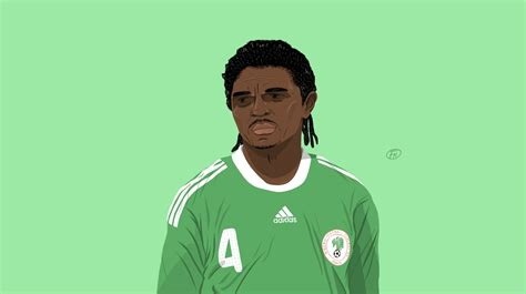 kanu believes eagles will qualify from world cup west entertainment records