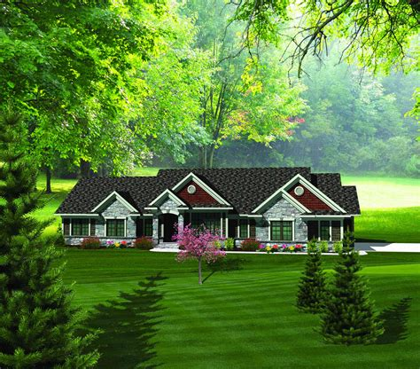 rambling ranch house plans rambling ranch house plans home plans homepw75820 2 346 square 3 bedroom 2 bathroom