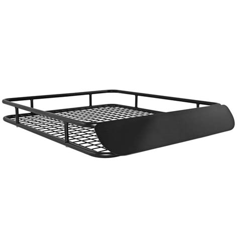 Discounted Rack by Steel Car Roof Rack Basket With Wind Fairing Rbc 4938hd