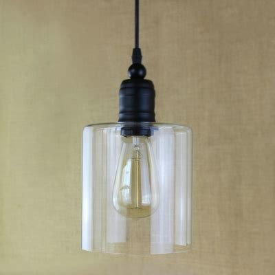 l shade cheap cheap industrial mini pendant light with cylindrical shade