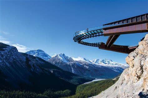 Glacier Skywalk (Jasper National Park, Alberta): Address