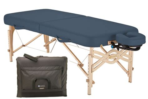 Earthlite Spirit Table by Earthlite Spirit Table Package Free Shipping