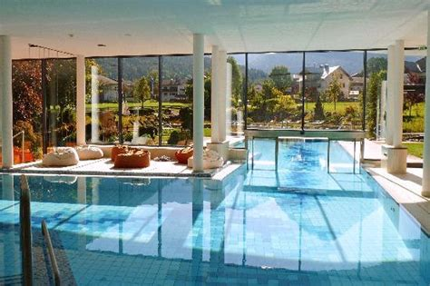 indoor outdoor pools indoor outdoor pool picture of hotel rieser aktiv spa