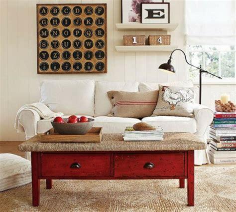 oude salontafel gevlochten shabby chic living room 66 romantische faciliteiten