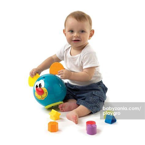 Mainan Anak Murah Bulat Shape Sorter jual murah playgro puppy shape sorter 1 3y mainan di jakarta