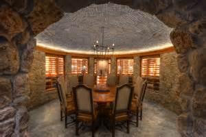 Custom Wine Cellar - featured residential wine cellars revel cellars