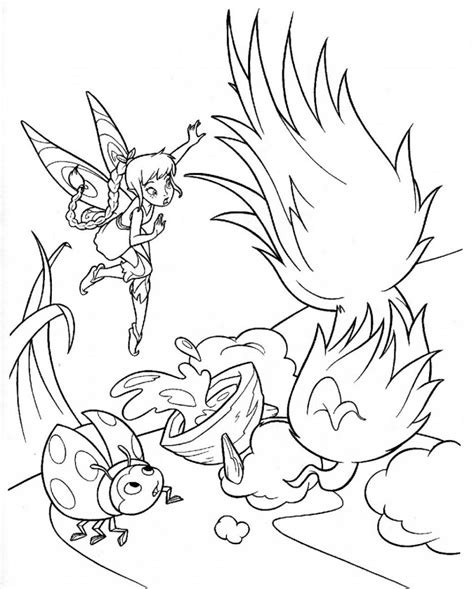 printable coloring pages tinkerbell free printable tinkerbell coloring pages for kids