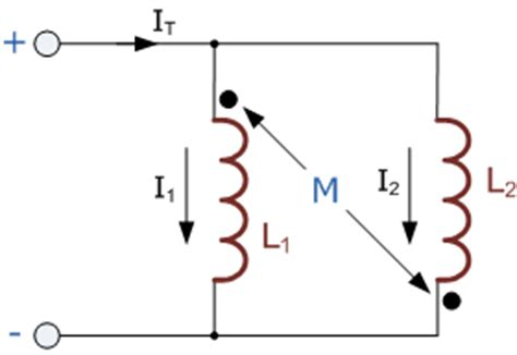 inductor parallel circuit inductors in parallel basics of inductor
