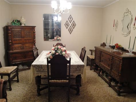 vintage dining rooms best of dining room furniture styles 1930 s light of