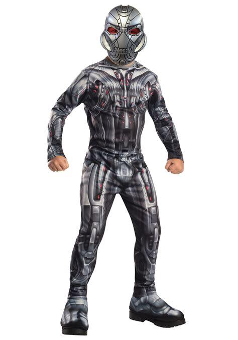 marvel age of ultron thor boys costume costume child 2 ultron costume