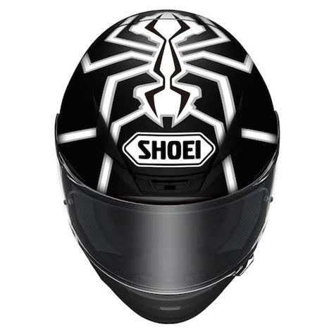 Helm Shoei Rf 1200 Marquez Black Ant Helmet shoei rf 1200 marquez black ant helmet revzilla