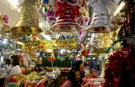 New Pernak Pernik Natal Aksesoris Natal Ornamen Natal 3 satu harapan sambut perayaan hari natal pernak pernik jadi incaran