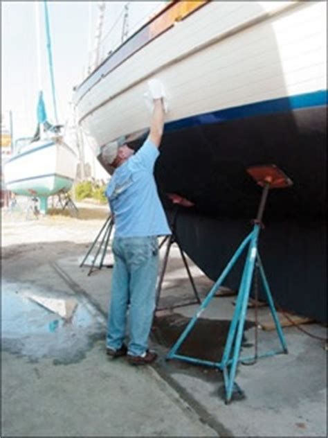 boat antifouling wax wax and polish your boat practically inside practical