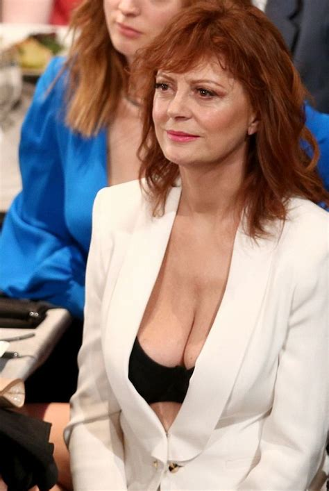 gilf casting couch susan sarandon sag awards 2016 at shrine auditorium in