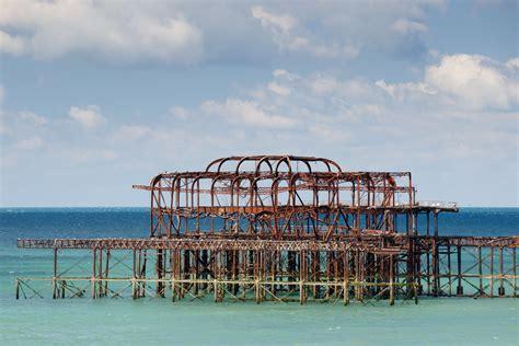 pier west brighton west pier free stock photo public domain pictures