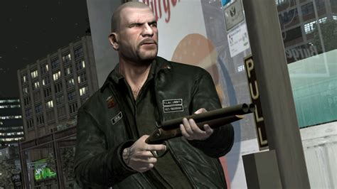 Sho Jhony Andrean luis and johnny ragdolls from gta iv episodes from