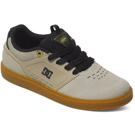 comfort one shoes dc dc kids cole signature tan gum tgm canada s online