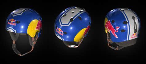 red bull helmet design red bull helmetdesign skillboard com 3d