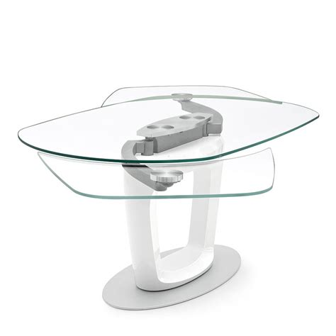 Led Lighting For Home Interiors Calligaris Orbital Extending Table Calligaris Furniture