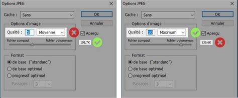 format video leger bonne qualité les formats d image