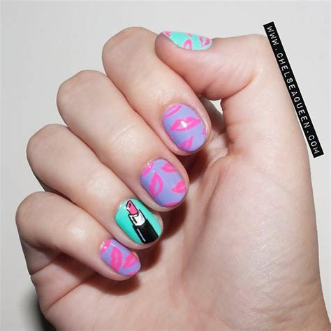 Nail For Nail Designs by 80 Nail Designs For Nails Stayglam