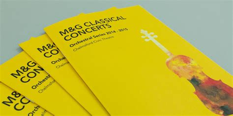 leaflet design chelmsford concert leaflet chelmsford 05 inscribe
