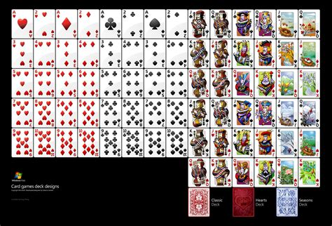 printable solitaire instructions if microsoft were a casino istartedsomething