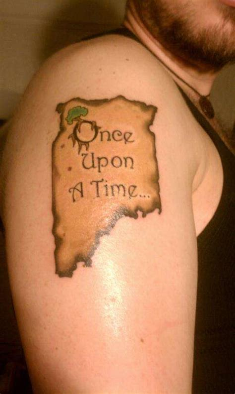 once upon a time tattoo tattoos on 50 pins