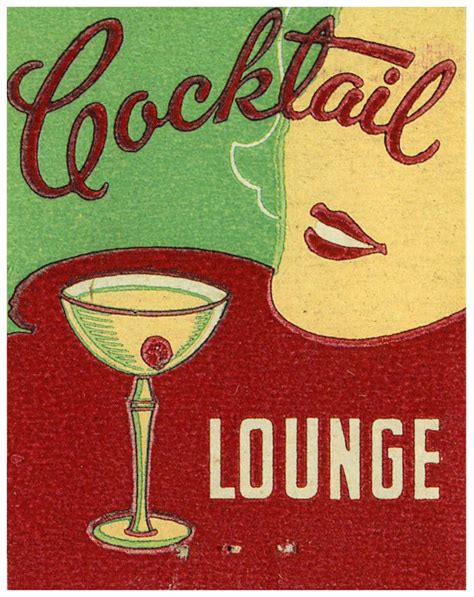 vintage cocktail posters 732 best vintage martini hour images on