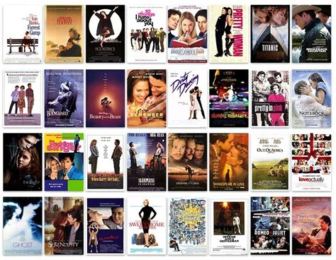 best biography movie ever made top 14 romantic movies of all time tribeloco
