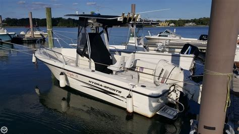 hydra sport boats for sale in new jersey hydra sports boats for sale boats