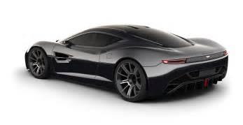 Aston Martin Concepts Aston Martin Dbc Concept