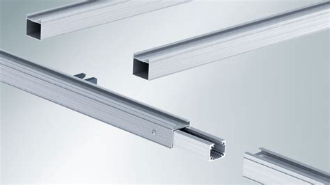 aluminium terrasse terrassen unterkonstruktion aus aluminium trias