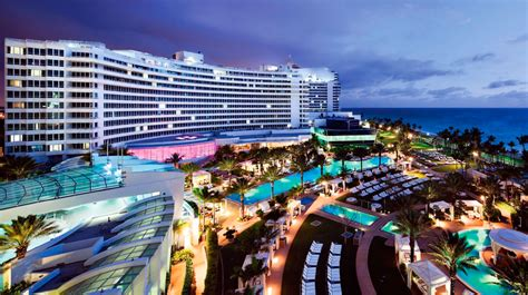 best hotels in miami best oceanfront hotels in miami south