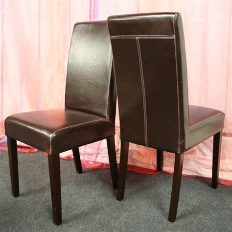 Charmant Table De Salle A Manger Avec Chaise Pas Cher #2: chaise_salle_a_manger_toubois_chaise_cuir_big.jpg
