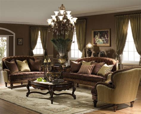 traditional living room set carmel living room set traditional living room other