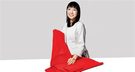 marie kondo tips how to organize your collection your work and your life