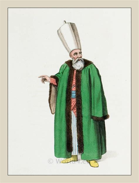 ottoman empire official the costume of turkey ottoman empire costume history