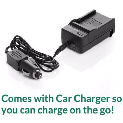 Charger Nikon Mh 65 For En El12 nikon mh 65 charger for en el12 battery camerapowerpro