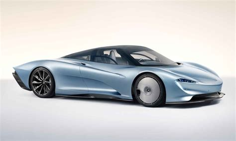 fastest mclaren mclaren speedtail gears up as the fastest mclaren