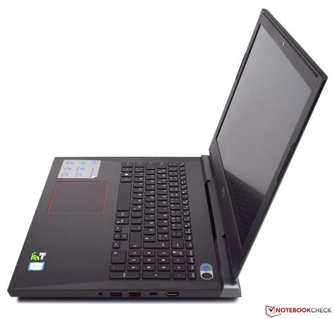Dell Inspiron 7577 dell inspiron 15 7000 7577 i5 7300hq gtx 1050 1080p laptop review notebookcheck net reviews
