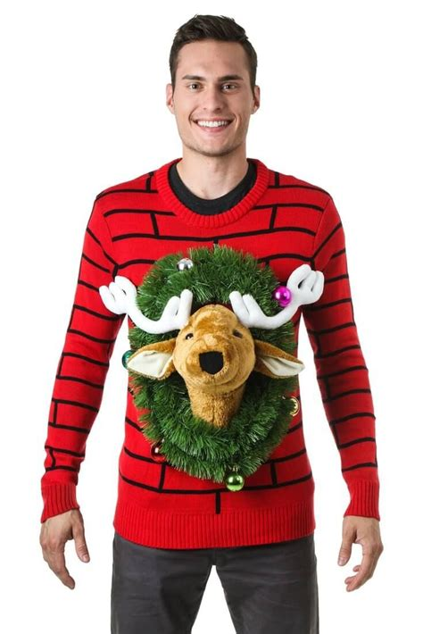 26 best tacky and ugly christmas sweater ideas images on