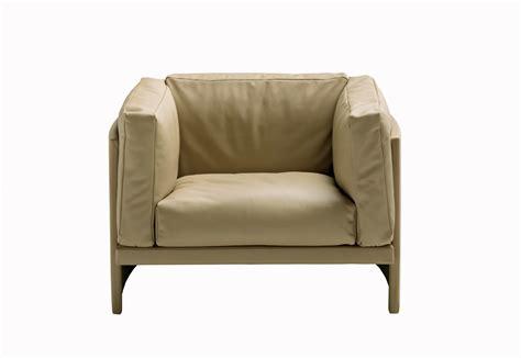 poltrona frau armchair polo armchair by poltrona frau stylepark