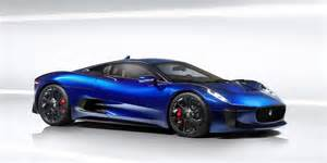 Jaguar Cx75 Specs Jaguar C X75 2017 2018 Best Cars Reviews