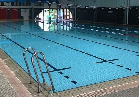 facilities  helston sports centre cornwall
