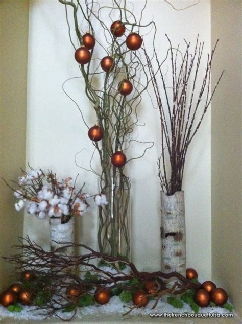 the french bouquet blog inspiring wedding event florals 187 a merry rustic christmas