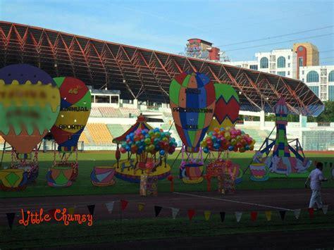 Sports Day Decorations by Sports Day Decoration Decoration Ideas Reviews 2017