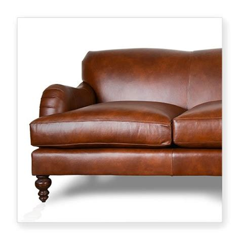 tight back leather sofa classic leather collection cococo home