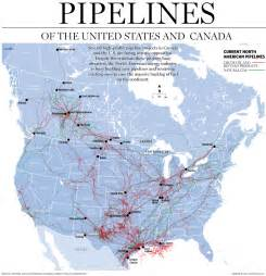 pipeline map america pipelines of the us and canada interactive maps with