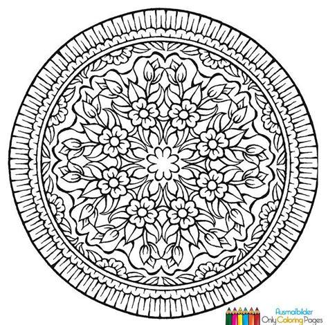 anti stress malen pinterest coloring mandalas and 220 ber 1 000 ideen zu mandalas f 252 r erwachsene auf pinterest